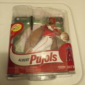 Albert pujols game